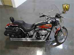 Picture of '01 FXSTDI located in Arizona - $8,595.00 - M79F