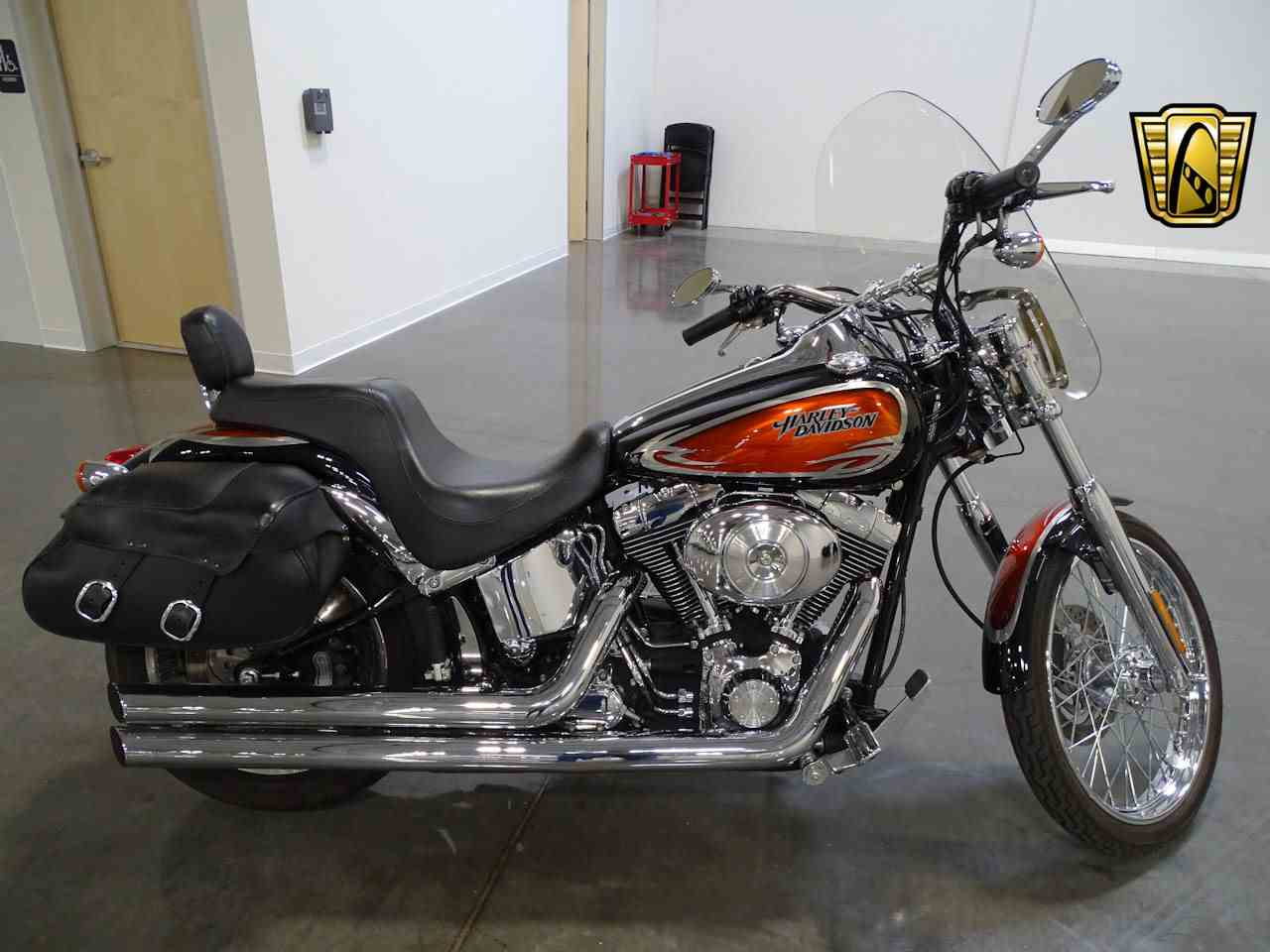 Large Picture of 2001 Harley-Davidson FXSTDI - $8,595.00 Offered by Gateway Classic Cars - Scottsdale - M79F