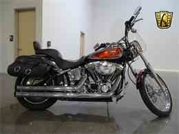 Picture of 2001 Harley-Davidson FXSTDI located in Deer Valley Arizona - $8,595.00 - M79F