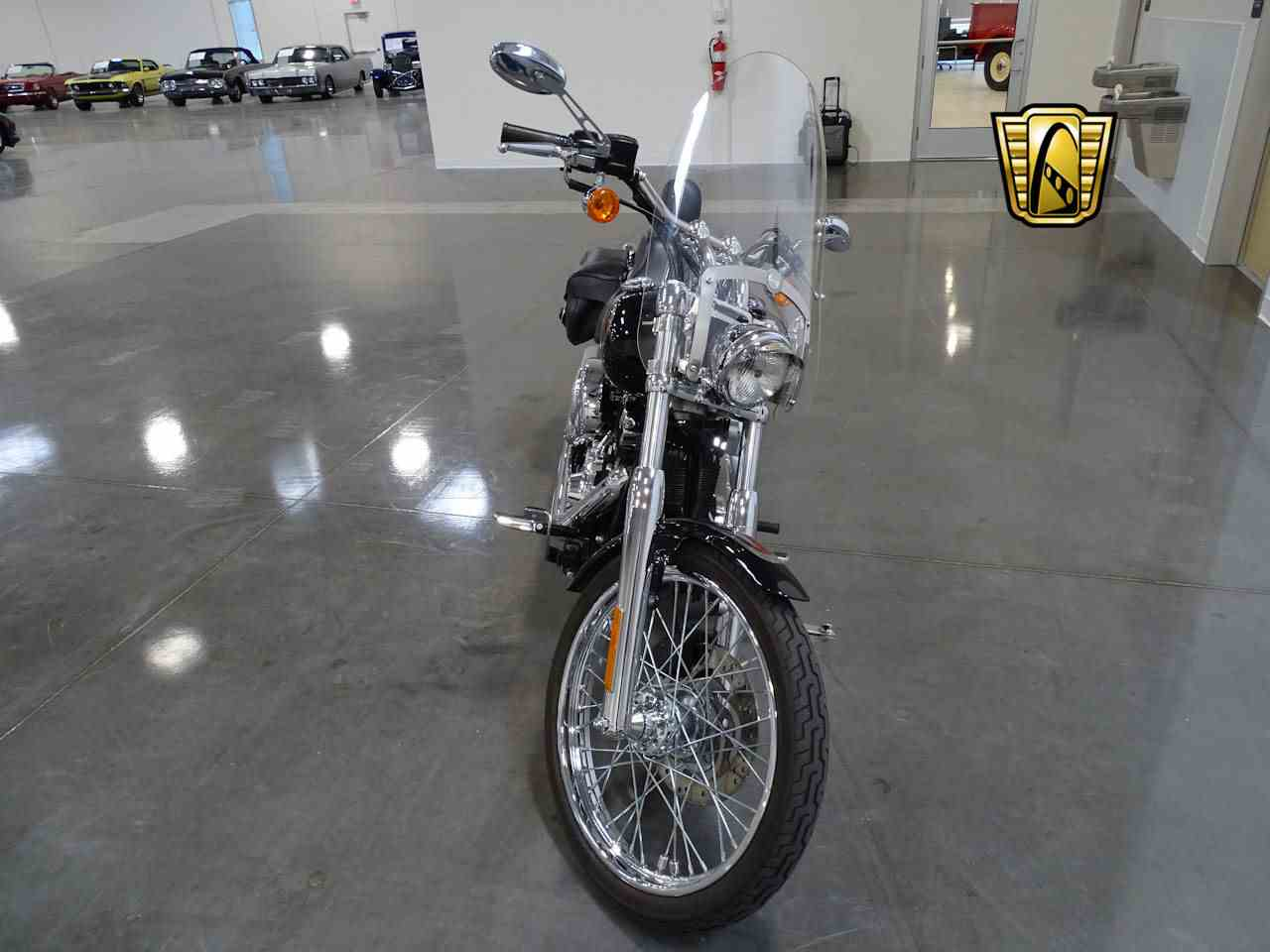 Large Picture of '01 FXSTDI located in Arizona Offered by Gateway Classic Cars - Scottsdale - M79F