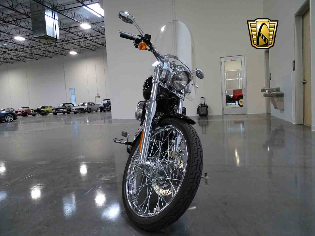 Large Picture of 2001 Harley-Davidson FXSTDI located in Deer Valley Arizona - $8,595.00 Offered by Gateway Classic Cars - Scottsdale - M79F
