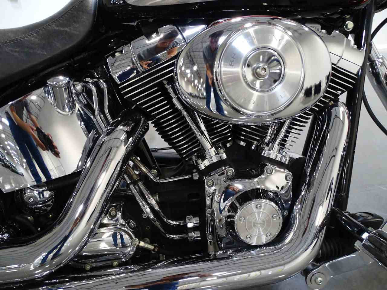 Large Picture of '01 Harley-Davidson FXSTDI located in Arizona Offered by Gateway Classic Cars - Scottsdale - M79F
