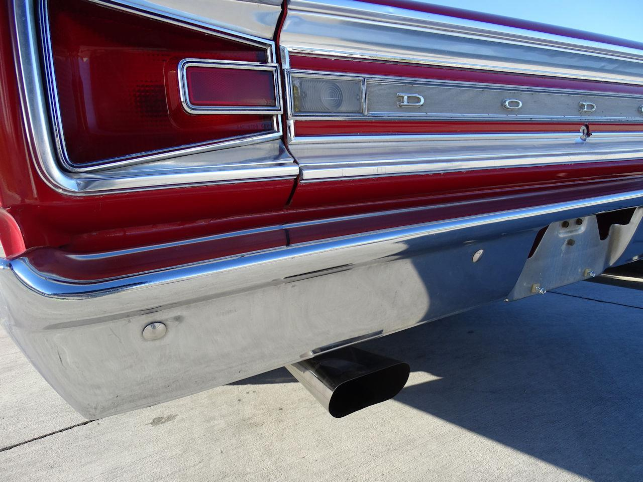 Large Picture of '66 Coronet - M79R