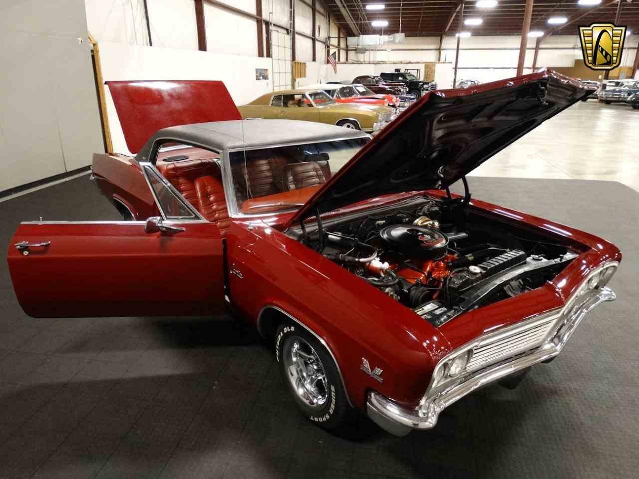 1966 Chevrolet Caprice for Sale | ClassicCars.com | CC-1035856