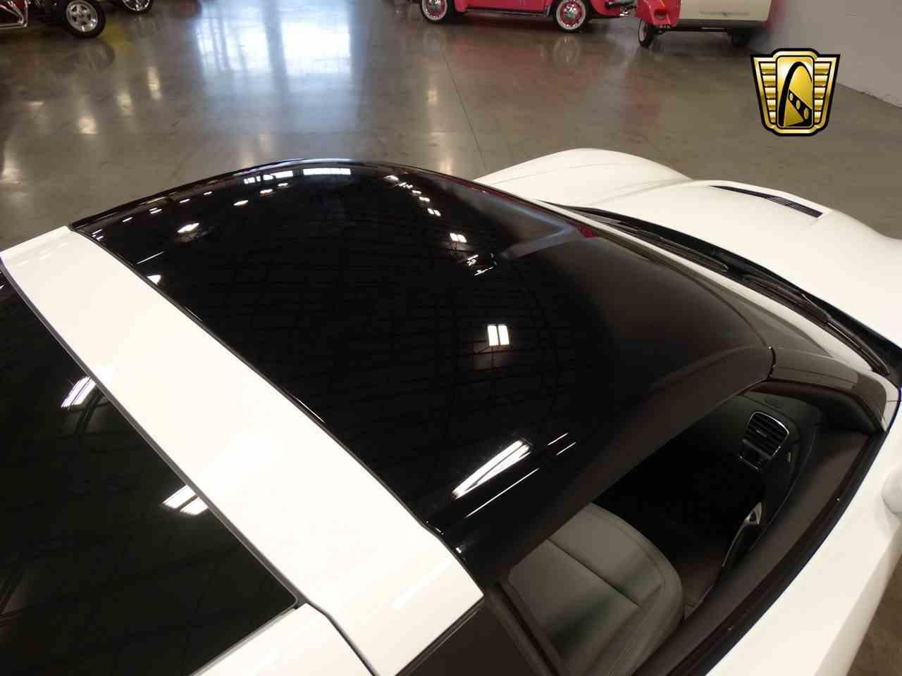 Large Picture of '16 Corvette - M7A2
