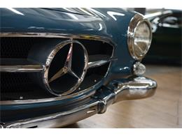 Picture of '62 190SL - M7A6