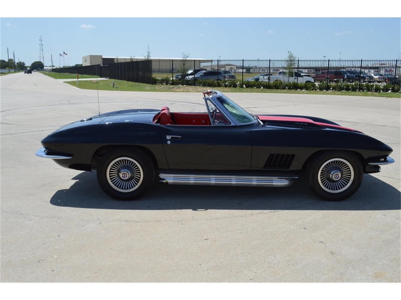 Large Picture of '67 Corvette - M7AQ