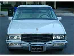 Picture of '91 Coupe DeVille - M7BF