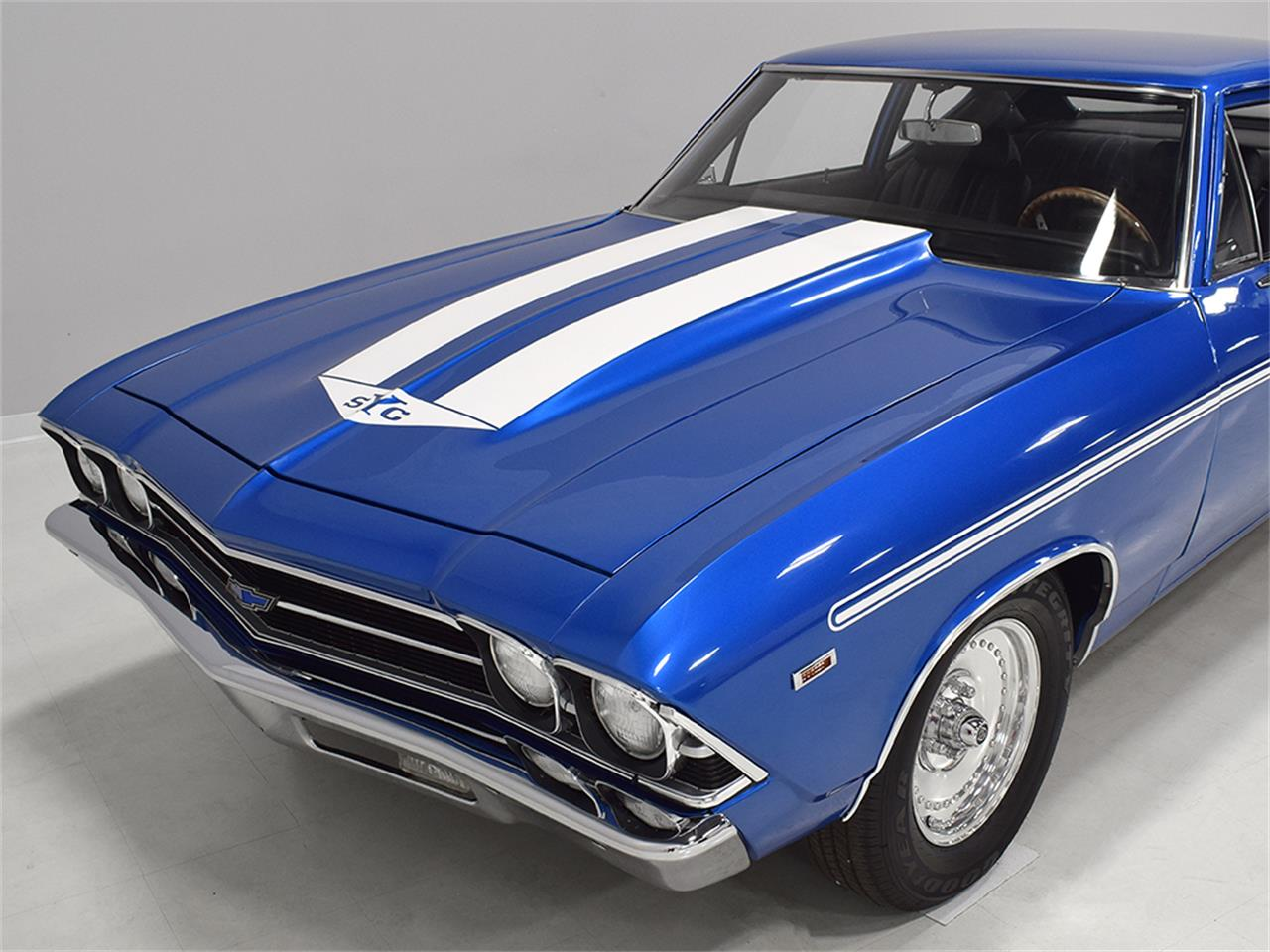 Large Picture of '69 Chevelle - M7C0