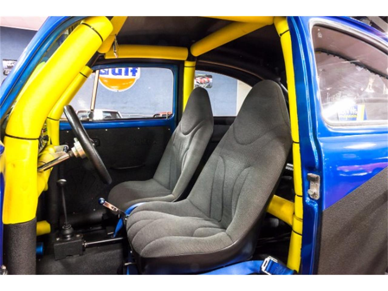Large Picture of '72 Beetle - M7CI