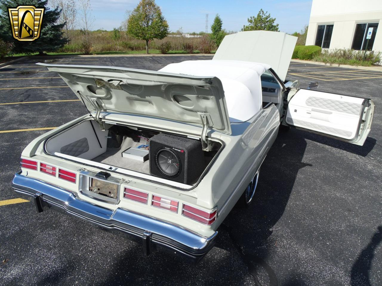 Large Picture of '75 Caprice - M7CN