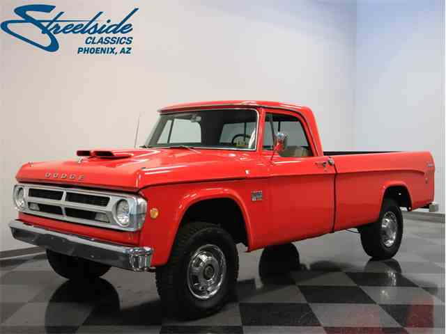 Picture of 1969 D100 - $18,995.00 Offered by  - M7CT