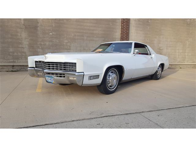 Picture of '67 Eldorado - M7CW