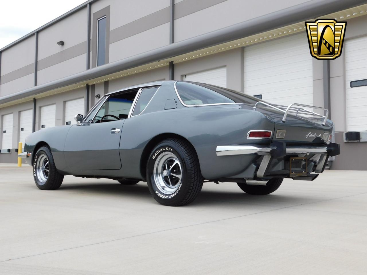 Large Picture of '73 Avanti - M7CY