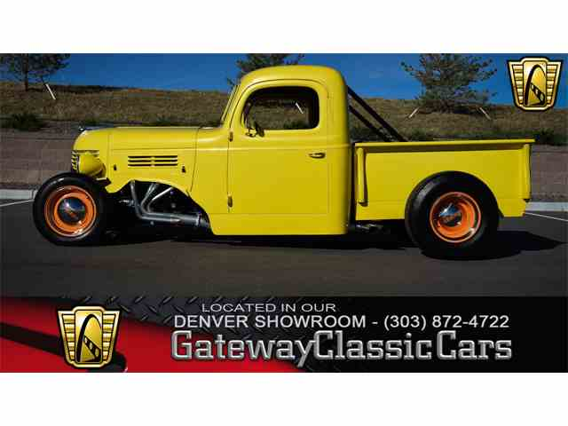 Picture of '40 Pickup - M7D6