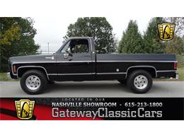 Picture of 1978 Chevrolet C/K 20 - $24,995.00 Offered by Gateway Classic Cars - Nashville - M7D8