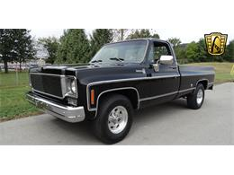 Picture of '78 C/K 20 - $24,995.00 Offered by Gateway Classic Cars - Nashville - M7D8