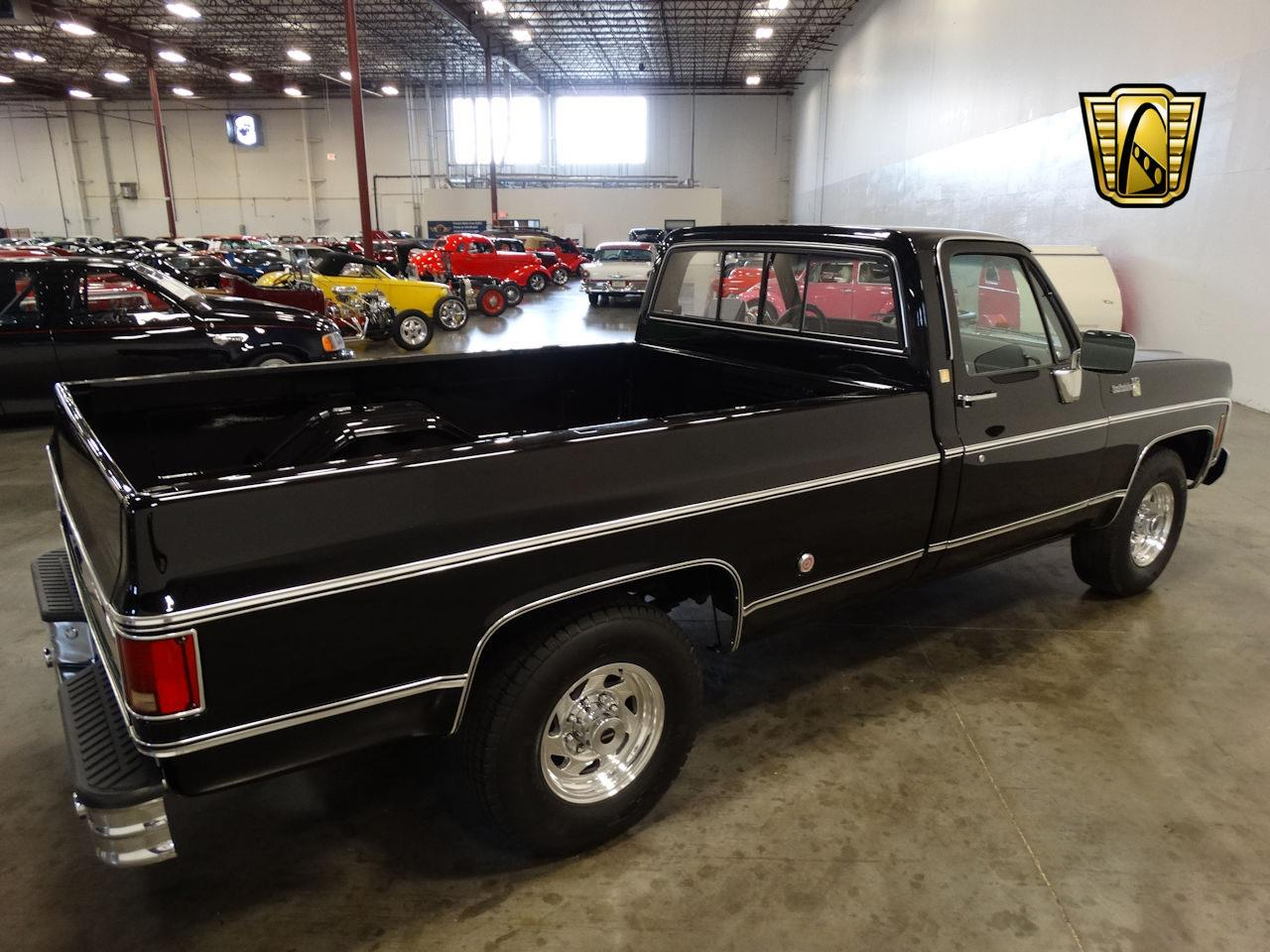 Large Picture of '78 C/K 20 located in Tennessee - $24,995.00 - M7D8