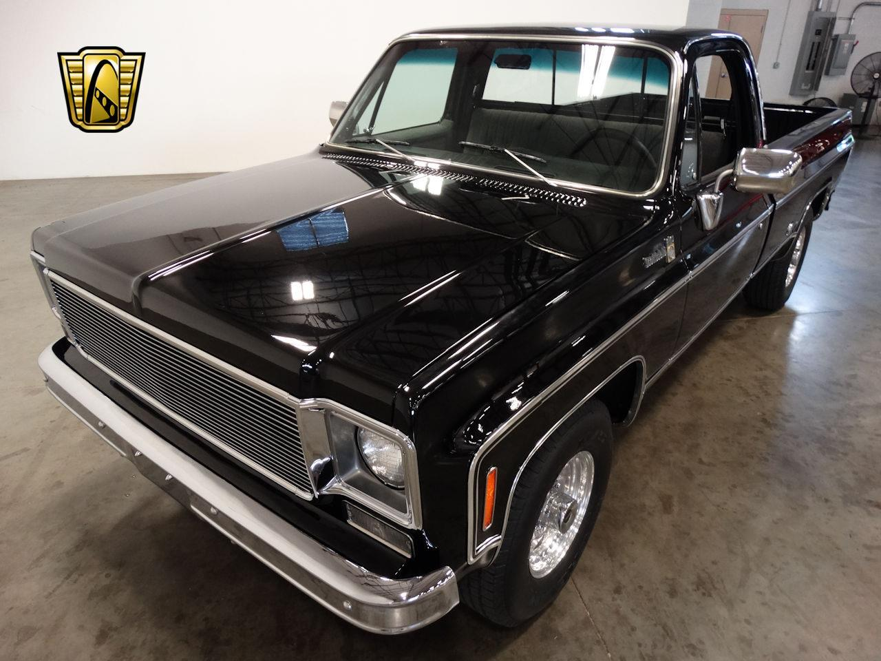 Large Picture of '78 Chevrolet C/K 20 - $24,995.00 Offered by Gateway Classic Cars - Nashville - M7D8