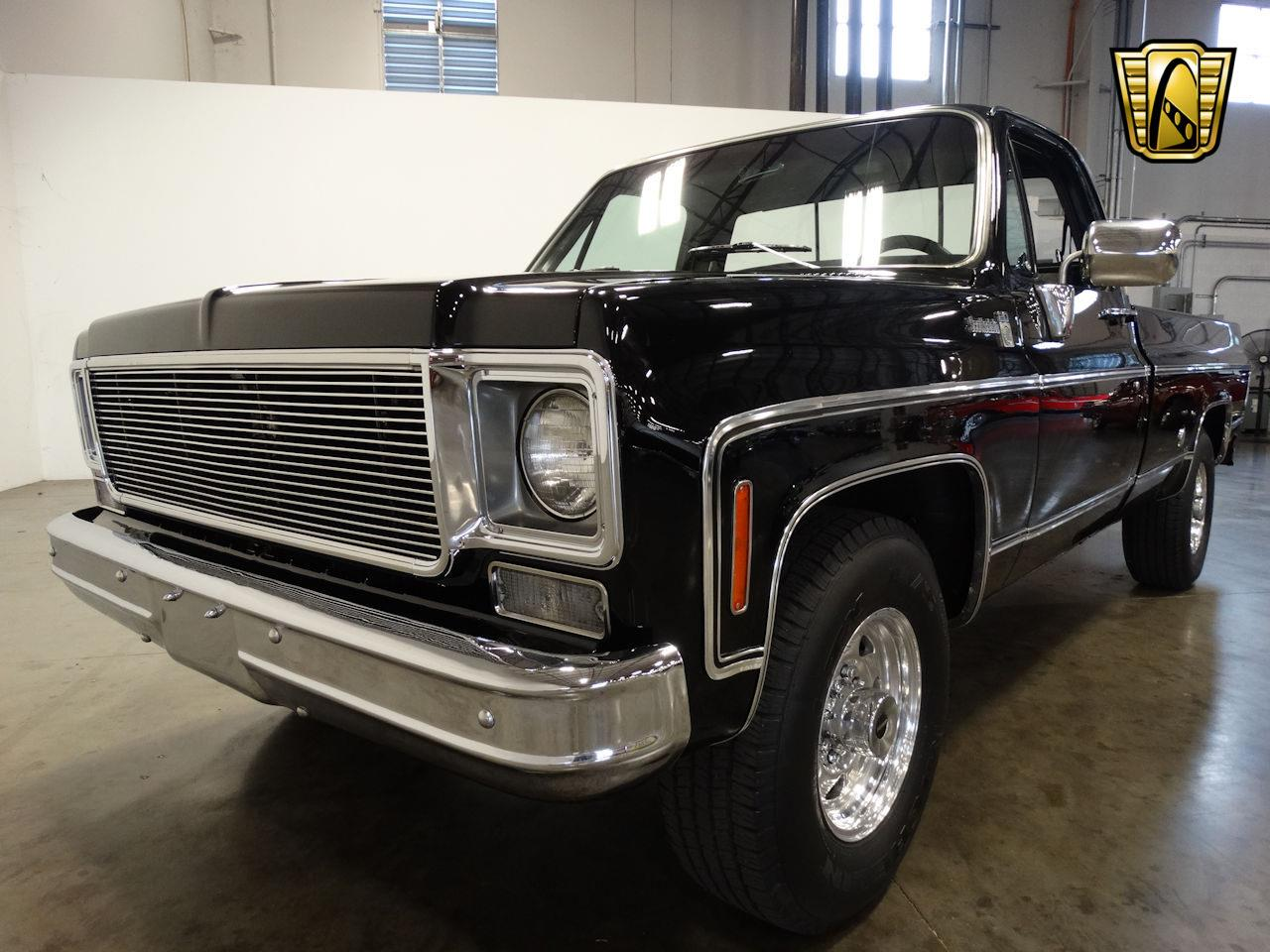 Large Picture of '78 Chevrolet C/K 20 - M7D8