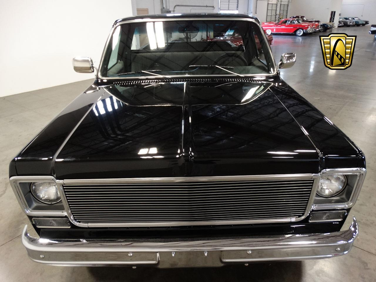 Large Picture of '78 Chevrolet C/K 20 located in La Vergne Tennessee Offered by Gateway Classic Cars - Nashville - M7D8