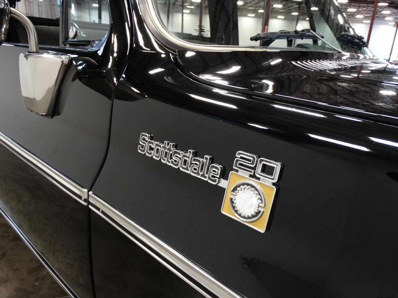 Large Picture of 1978 Chevrolet C/K 20 located in Tennessee Offered by Gateway Classic Cars - Nashville - M7D8