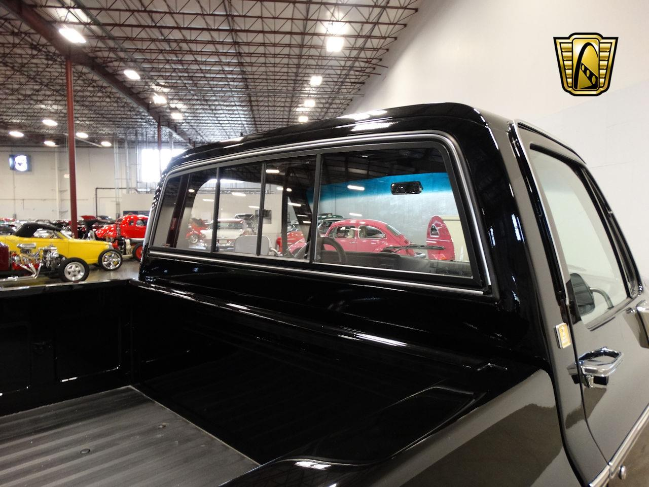 Large Picture of 1978 Chevrolet C/K 20 - M7D8