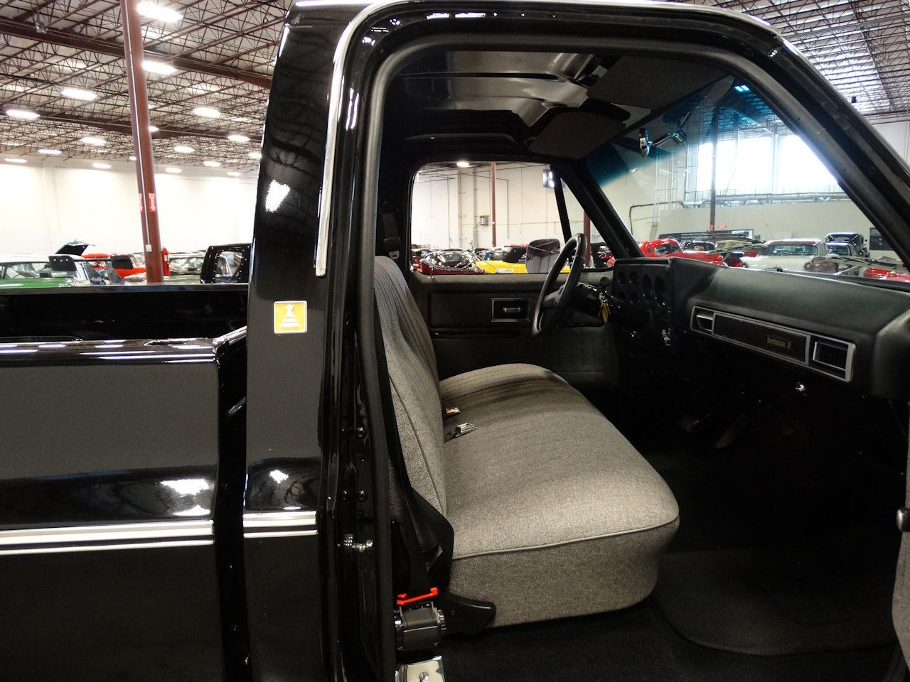 Large Picture of '78 Chevrolet C/K 20 located in Tennessee Offered by Gateway Classic Cars - Nashville - M7D8