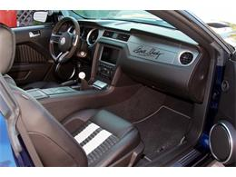 Picture of '10 Mustang Shelby GT500 - M7DC