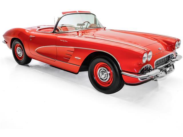 Picture of 1961 Corvette - $89,900.00 - M37S