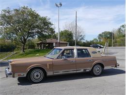 Picture of 1983 Continental Mark VI located in Illinois - $7,900.00 - M7E3