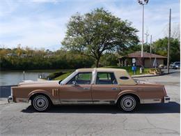Picture of 1983 Continental Mark VI located in Alsip Illinois - $7,900.00 - M7E3