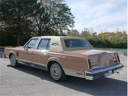 Picture of 1983 Continental Mark VI located in Alsip Illinois - $7,900.00 Offered by Midwest Car Exchange - M7E3