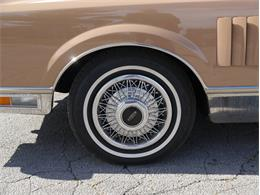 Picture of '83 Lincoln Continental Mark VI located in Illinois Offered by Midwest Car Exchange - M7E3