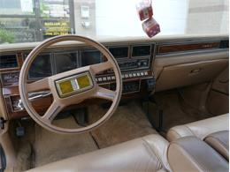Picture of 1983 Lincoln Continental Mark VI located in Illinois Offered by Midwest Car Exchange - M7E3