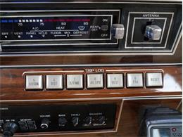 Picture of 1983 Lincoln Continental Mark VI located in Illinois - $7,900.00 Offered by Midwest Car Exchange - M7E3
