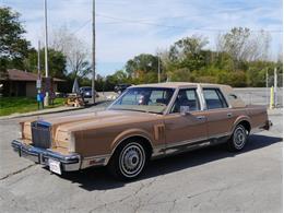 Picture of 1983 Lincoln Continental Mark VI - $7,900.00 - M7E3