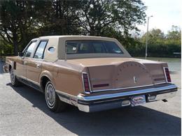 Picture of '83 Lincoln Continental Mark VI located in Illinois - $7,900.00 - M7E3