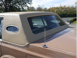Picture of '83 Continental Mark VI located in Illinois Offered by Midwest Car Exchange - M7E3