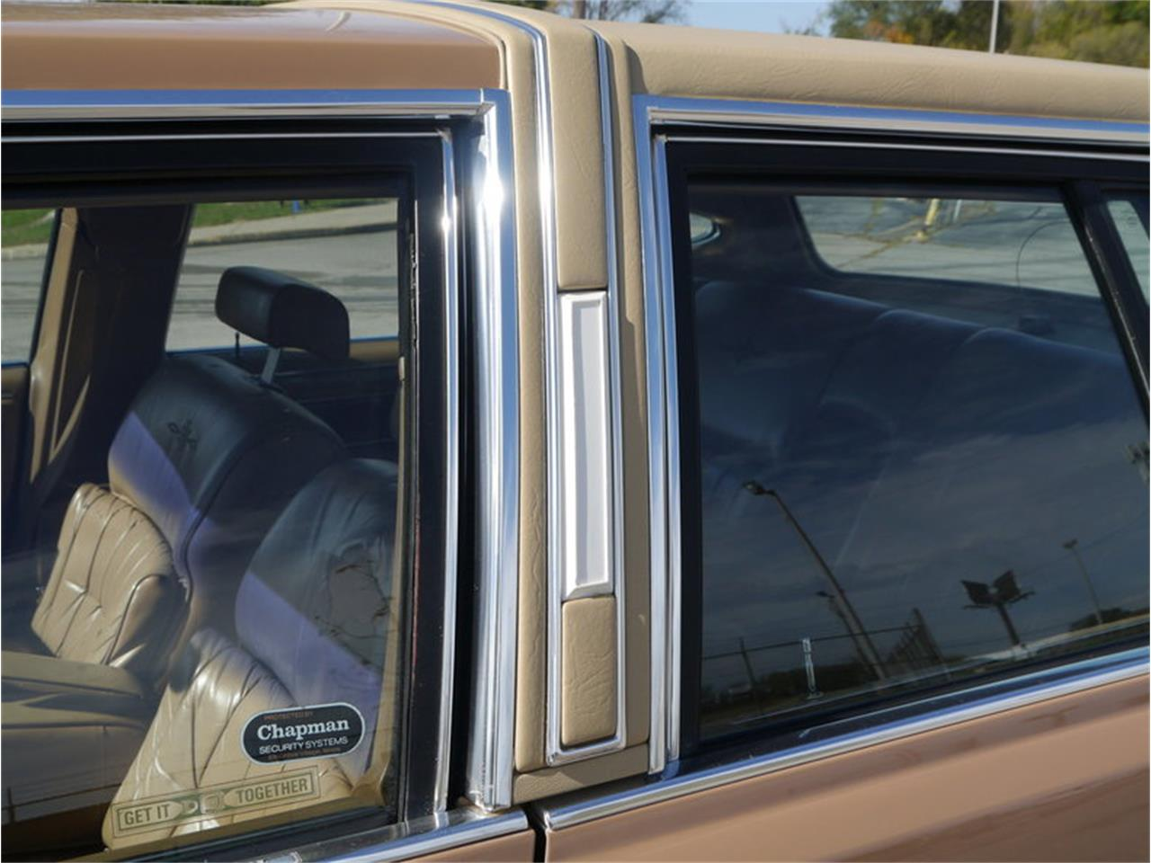 Large Picture of '83 Lincoln Continental Mark VI - $7,900.00 - M7E3