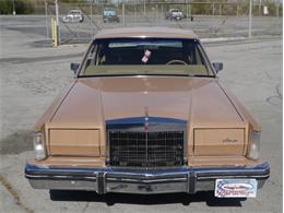 Picture of '83 Continental Mark VI Offered by Midwest Car Exchange - M7E3