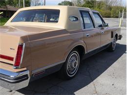 Picture of 1983 Continental Mark VI - $7,900.00 - M7E3