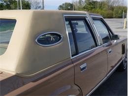 Picture of '83 Lincoln Continental Mark VI - M7E3
