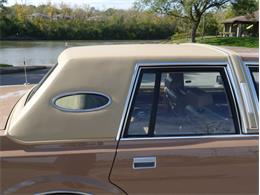 Picture of 1983 Lincoln Continental Mark VI - $7,900.00 Offered by Midwest Car Exchange - M7E3