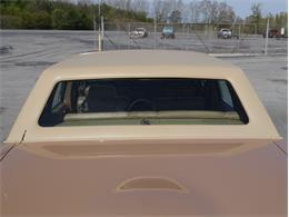 Picture of '83 Lincoln Continental Mark VI located in Alsip Illinois - M7E3