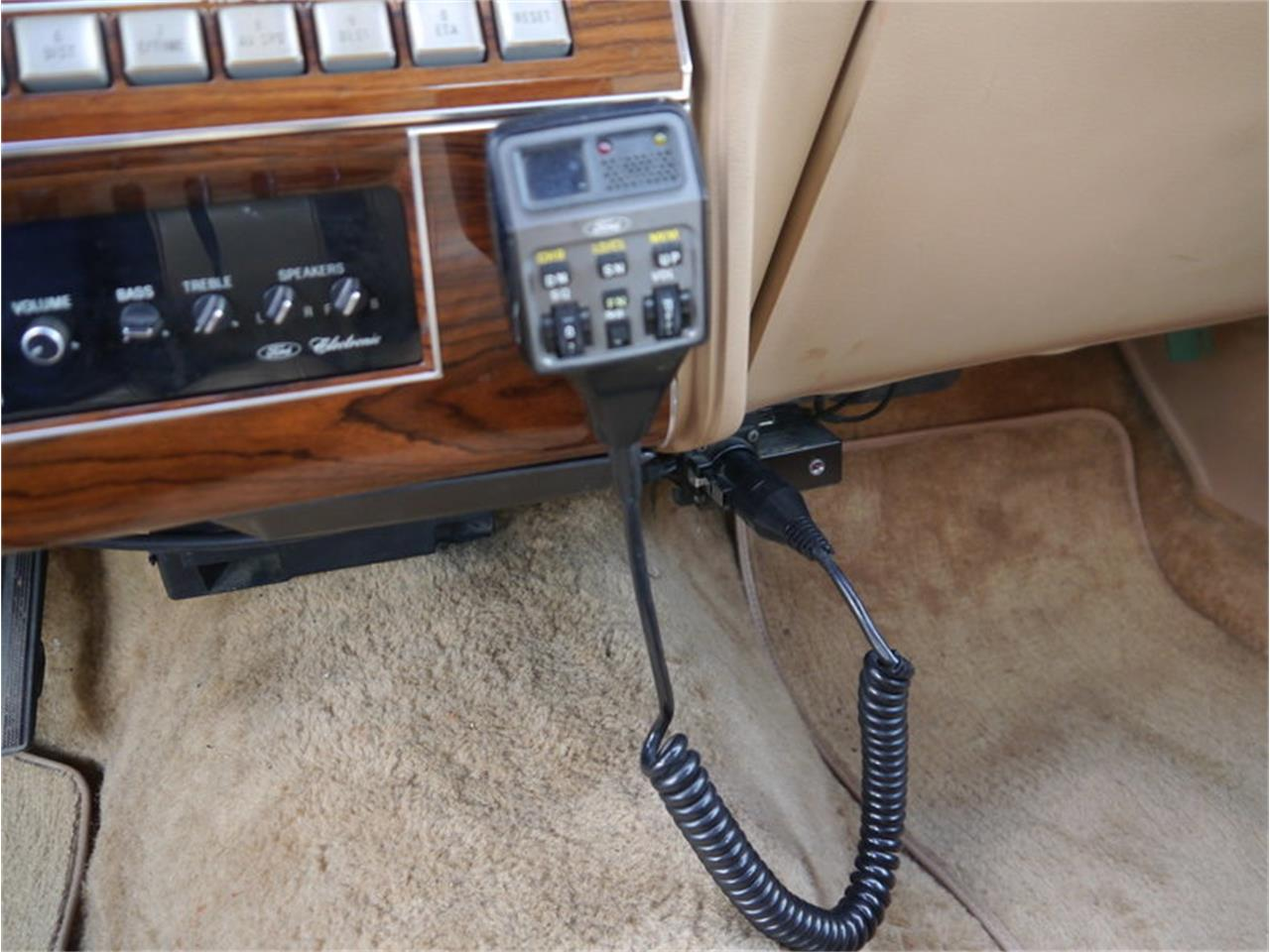 Large Picture of 1983 Continental Mark VI - $7,900.00 Offered by Midwest Car Exchange - M7E3