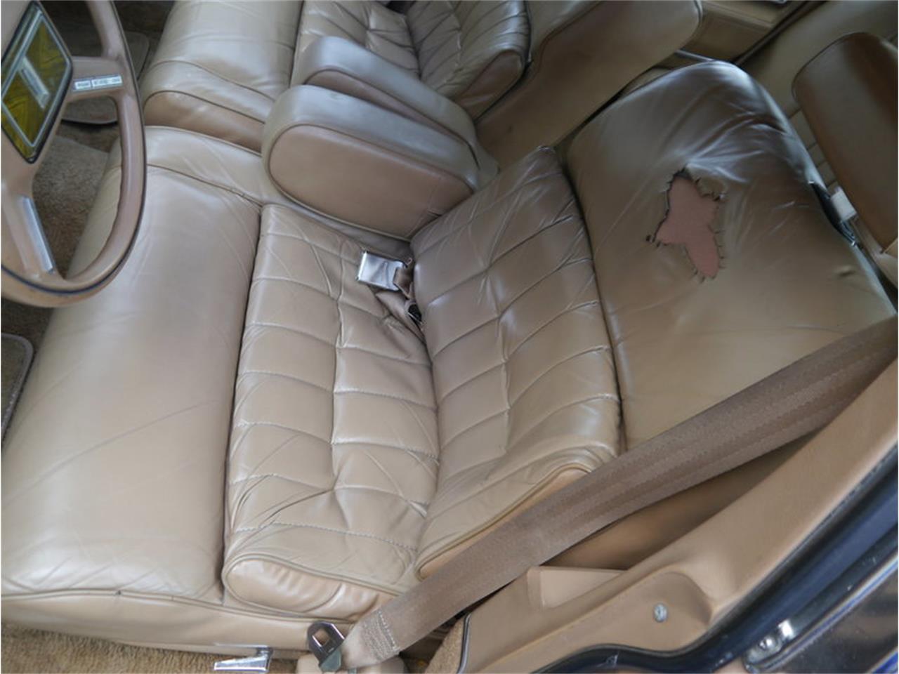 Large Picture of 1983 Continental Mark VI - $7,900.00 - M7E3