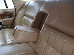 Picture of '83 Lincoln Continental Mark VI - $7,900.00 Offered by Midwest Car Exchange - M7E3