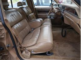 Picture of '83 Lincoln Continental Mark VI located in Alsip Illinois Offered by Midwest Car Exchange - M7E3