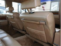 Picture of '83 Lincoln Continental Mark VI located in Alsip Illinois - $7,900.00 Offered by Midwest Car Exchange - M7E3